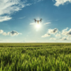 The Future of Drones in Agriculture